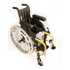 כסאות גלגלים קלי משקל ילדים