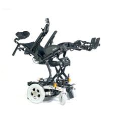 כסאות גלגלים ממונעים מבוגרים