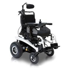 כסאות גלגלים ממונעים לילדים