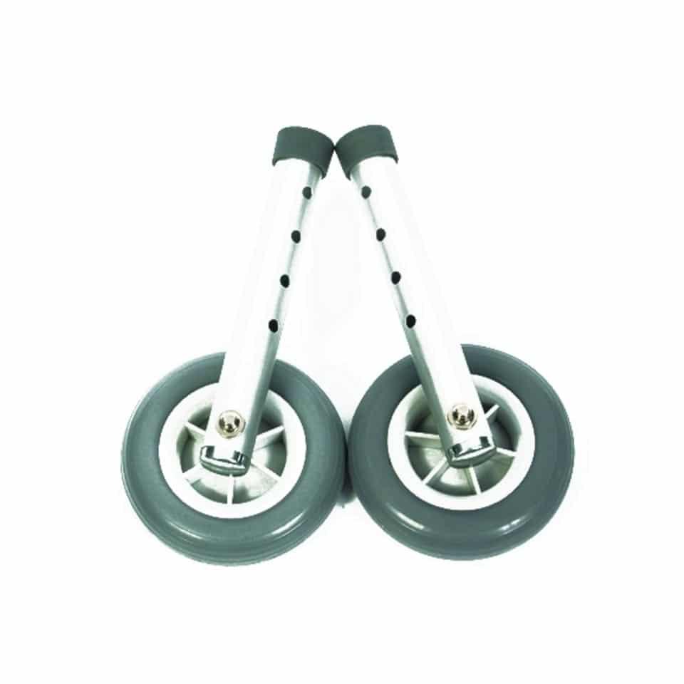 גלגלים להליכון