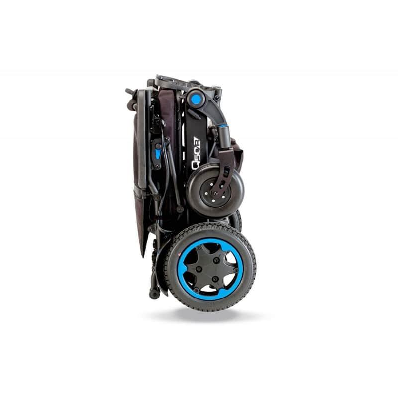 sunrise-medical-electric-wheelchair-quickie-q50-r כסא גלגלים סגור